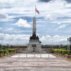Отель Riviera Mansion Hotel Филиппины, Манила - отзывы, цены и фото номеров - забронировать отель Riviera Mansion Hotel онлайн фото 2