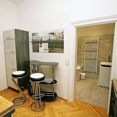 Отель Urban-Loritz Австрия, Вена - отзывы, цены и фото номеров - забронировать отель Urban-Loritz онлайн удобства в номере