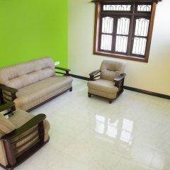 Апартаменты GuestHouser 2 BHK Apartment 92c1 Гоа комната для гостей