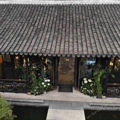 Отель Daoli Hostel Китай, Шанхай - отзывы, цены и фото номеров - забронировать отель Daoli Hostel онлайн интерьер отеля