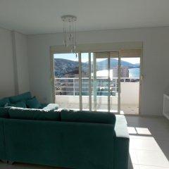 Отель Sunset Hostel Албания, Саранда - отзывы, цены и фото номеров - забронировать отель Sunset Hostel онлайн комната для гостей фото 4