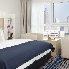 Welcome Hotel Frankfurt комната для гостей фото 6