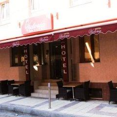 Отель Виктория Отель Болгария, Варна - отзывы, цены и фото номеров - забронировать отель Виктория Отель онлайн питание