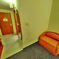 Hotel Exotica удобства в номере