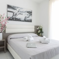 Отель Residence Perla Verde комната для гостей фото 2