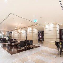 Отель Tower Club at lebua интерьер отеля фото 3
