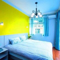 Отель The Inn of Sky-blue Bay Китай, Сямынь - отзывы, цены и фото номеров - забронировать отель The Inn of Sky-blue Bay онлайн детские мероприятия