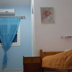 Отель Maria Mill Studios Греция, Остров Санторини - 1 отзыв об отеле, цены и фото номеров - забронировать отель Maria Mill Studios онлайн комната для гостей фото 4