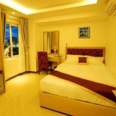 Отель iHome Nha Trang Вьетнам, Нячанг - 1 отзыв об отеле, цены и фото номеров - забронировать отель iHome Nha Trang онлайн фото 6