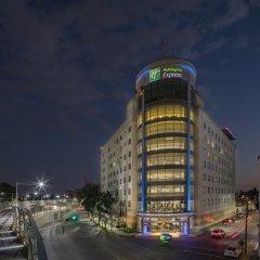 Отель Holiday Inn Express Puebla Пуэбла фото 6