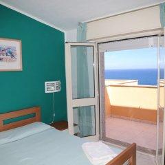 Hotel Residence La Baia Кастельсардо комната для гостей фото 4