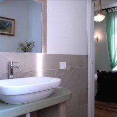 Отель Da Nonna Vera ванная