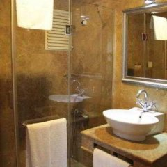 Florya Konagi Hotel Турция, Стамбул - 3 отзыва об отеле, цены и фото номеров - забронировать отель Florya Konagi Hotel онлайн ванная