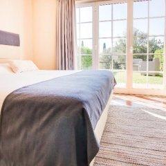 Отель Longevity Cegonha Country Club 4* Стандартный номер