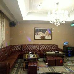 Отель Healthy Valley Private Hot Spring Villa интерьер отеля фото 2