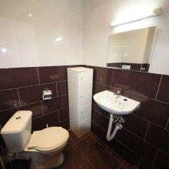 Отель Menada Crystal Park Болгария, Солнечный берег - отзывы, цены и фото номеров - забронировать отель Menada Crystal Park онлайн ванная