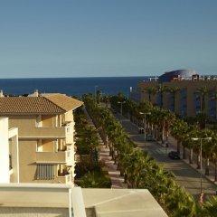 Отель Diamant Blue Ориуэла пляж