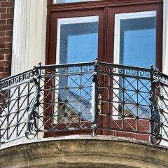 Отель Residence Karolina Прага балкон