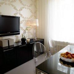 Отель VISIONAPARTMENTS Zurich Waffenplatzstrasse удобства в номере