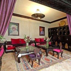 Отель Riad Opale Марокко, Марракеш - отзывы, цены и фото номеров - забронировать отель Riad Opale онлайн интерьер отеля фото 2
