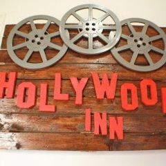 Отель Hollywood Inn Palermo B&B интерьер отеля фото 3