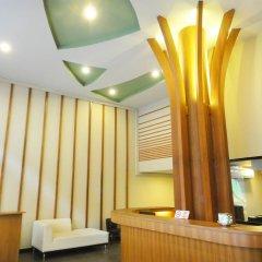 Отель Aleaf Bangkok Таиланд, Бангкок - отзывы, цены и фото номеров - забронировать отель Aleaf Bangkok онлайн сауна