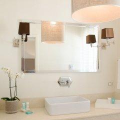 Отель Hall Италия, Эмполи - отзывы, цены и фото номеров - забронировать отель Hall онлайн ванная фото 2