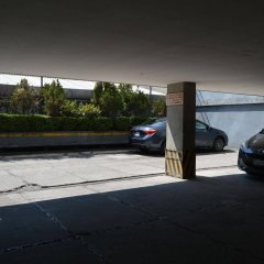 Отель Suites Mi Casa Мексика, Мехико - отзывы, цены и фото номеров - забронировать отель Suites Mi Casa онлайн парковка