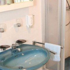 Отель Alpenchalet Bianca ванная