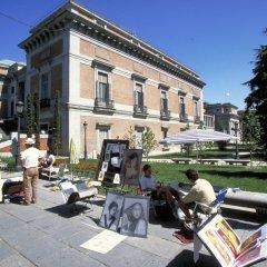 Отель Ibis Calle Alcala Мадрид фото 3