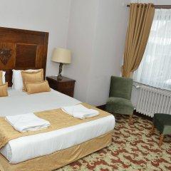 Le Chalet Yazici Турция, Бурса - отзывы, цены и фото номеров - забронировать отель Le Chalet Yazici онлайн комната для гостей фото 3