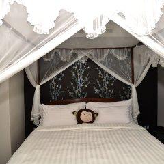 Отель Papa Monkey Resort комната для гостей