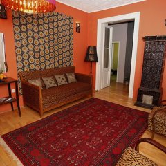 Апартаменты Chic Tarragon Apartments интерьер отеля фото 2