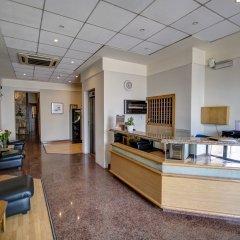 Sliema Chalet Hotel Слима комната для гостей фото 3