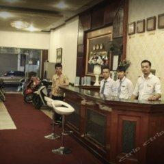 Отель A25 Nguyen Truong To Ханой гостиничный бар