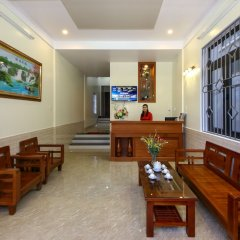Отель HT Riverside Homestay интерьер отеля фото 3