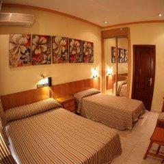 Гостевой Дом Atocha Almudena Martín комната для гостей фото 2