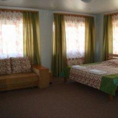 Гостиница Уютная комната для гостей фото 5