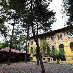 Osmanli Saray Oteli Турция, Кастамону - отзывы, цены и фото номеров - забронировать отель Osmanli Saray Oteli онлайн парковка