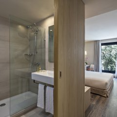 Отель Exe Liberdade Лиссабон комната для гостей фото 2