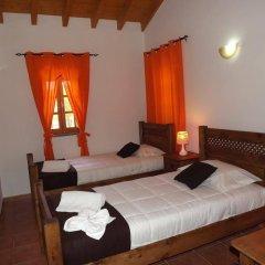 Отель Casa de Campo Vale do Asno комната для гостей фото 2