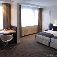 Отель Crowne Plaza Zürich Цюрих комната для гостей