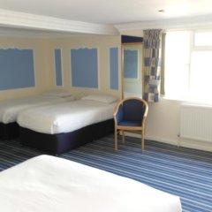 Beadlow Manor Hotel & Golf Club комната для гостей фото 2