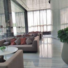 Отель Bangkok Luxury Suites Pyne интерьер отеля