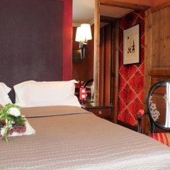 Prince De Conde Hotel комната для гостей фото 5