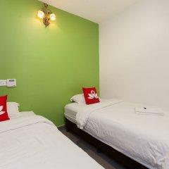 Отель ZEN Rooms Off Jalan Pudu @Hotel Paloma Inn Малайзия, Куала-Лумпур - отзывы, цены и фото номеров - забронировать отель ZEN Rooms Off Jalan Pudu @Hotel Paloma Inn онлайн детские мероприятия