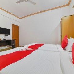 Отель OYO 28197 Diego Villa Guest House Гоа комната для гостей фото 2