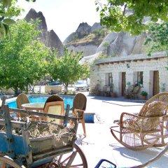Nirvana Cave Hotel Турция, Гёреме - 1 отзыв об отеле, цены и фото номеров - забронировать отель Nirvana Cave Hotel онлайн фото 6