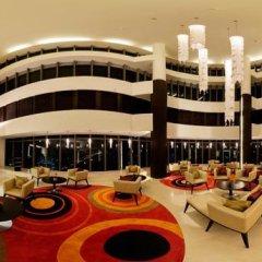 Отель Fortune Select Metropolitan детские мероприятия