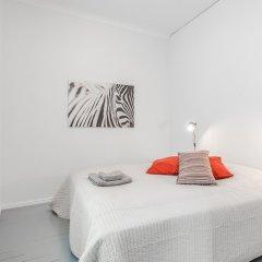 Апартаменты Helsinki South Central Apartments комната для гостей фото 2